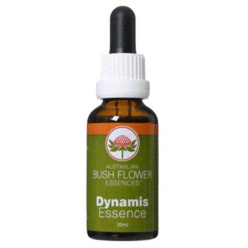 Dynamis ダイナミス(活力)/オーストラリア・ブッシュ・フラワーエッセンス