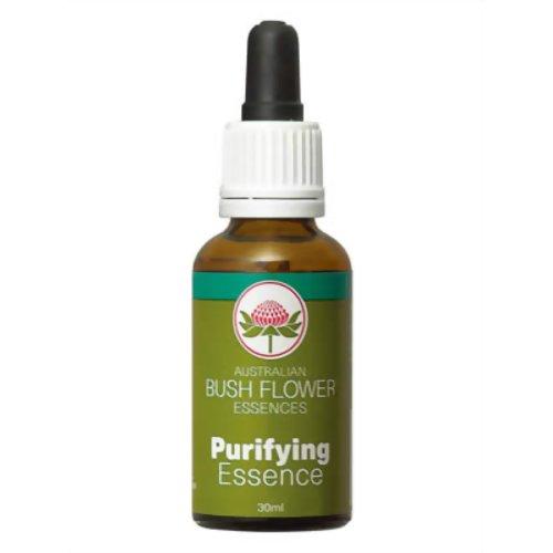 Purifying ピュリファイング(浄化)/オーストラリア・ブッシュ・フラワーエッセンス