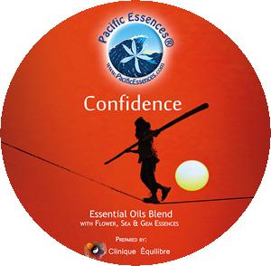 Confidence 11プレシャスジュエルズ/パシフィックエッセンス