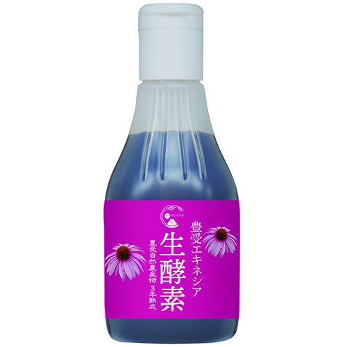 エキネシア生酵素 200ml 日本豊受自然農