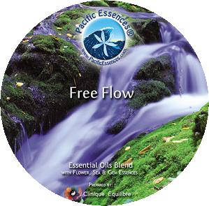 Free Flow 11プレシャスジュエルズ/パシフィックエッセンス
