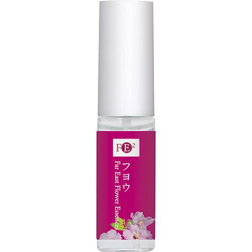 日本の花のフラワーエッセンス FE2  フヨウ 芙蓉