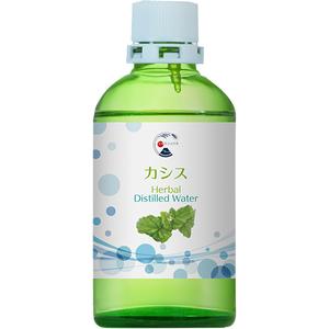 ハーブ蒸留水 カシス ホメオパシージャパン 日本豊受自然農