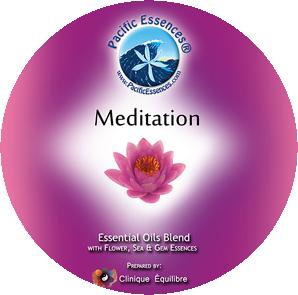 Meditation 11プレシャスジュエルズ/パシフィックエッセンス