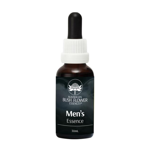 <男性>Men's(メンズ)/オーストラリアンブッシュフラワーエッセンス