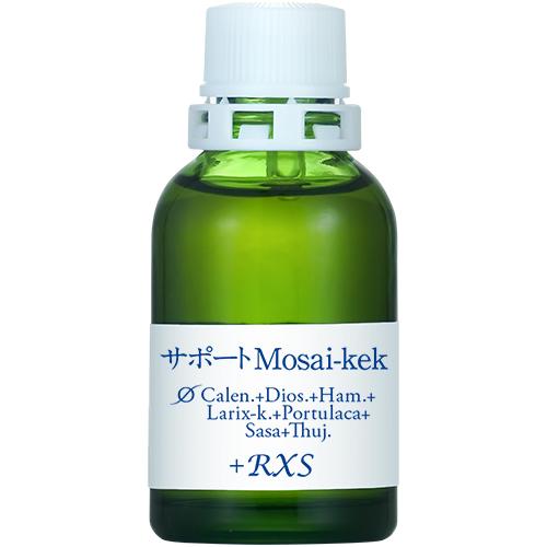 MT)サポートφMosai-kek ホメオパシージャパン チンクチャー