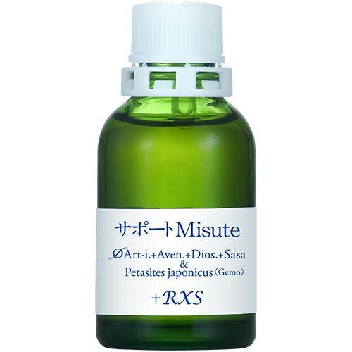MT)サポートφMisute ホメオパシージャパン マザーチンクチャー