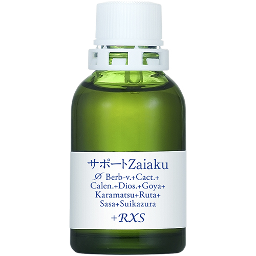 MT)サポートφZaiaku サポートチンクチャーザイアク ホメオパシージャパン