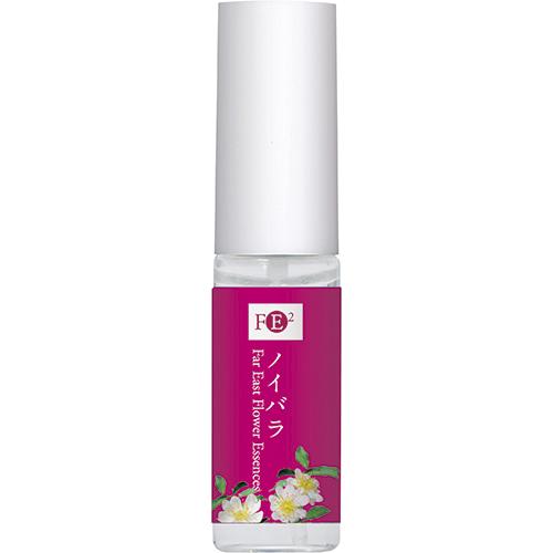 日本の花のフラワーエッセンス FE2  ノイバラ