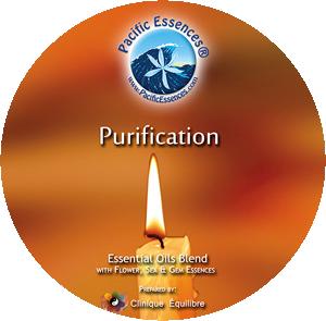 Purification 11プレシャスジュエルズ/パシフィックエッセンス