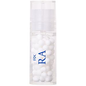 RX RA (新大ビン) ホメオパシージャパン レメディー 放射能 放射性物質のレメディー