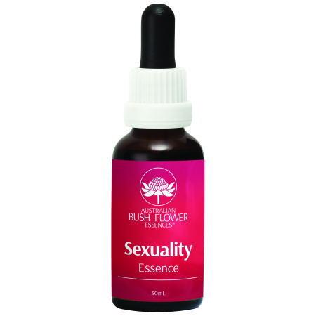 セクシュアリティ Sexuality 性 オーストラリアンブッシュフラワーエッセンス