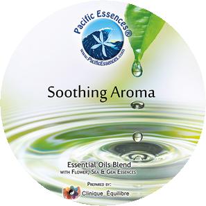 Soothing Aroma 11プレシャスジュエルズ/パシフィックエッセンス