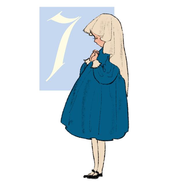 ソウルナンバーエッセンススプレーSEVEN(7)