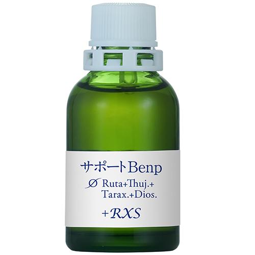 MT)サポートBenp  サポートベンピ マザーチンクチャー ホメオパシージャパン