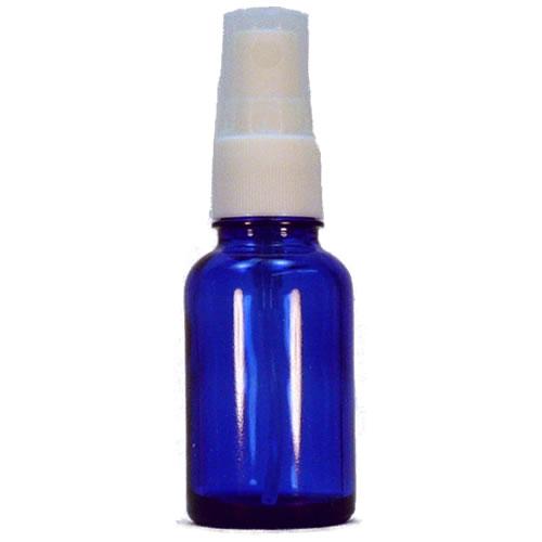 遮光スプレーボトル 60ml ブルー