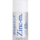 Zinc-m.【新バイタル24】 / ジンカムミュア 12C (小ビン)/ホメオパシージャパン