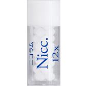 Nicc.【新バイタル30】 / ニコラム 12X (小ビン)/ホメオパシージャパン