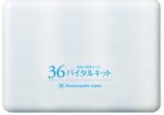 36バイタルキット ホメオパシージャパン レメディー