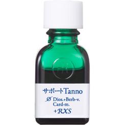 ホメオパシージャパン サポートチンクチャー サポートφTanno 胆のう・胆嚢のサポート