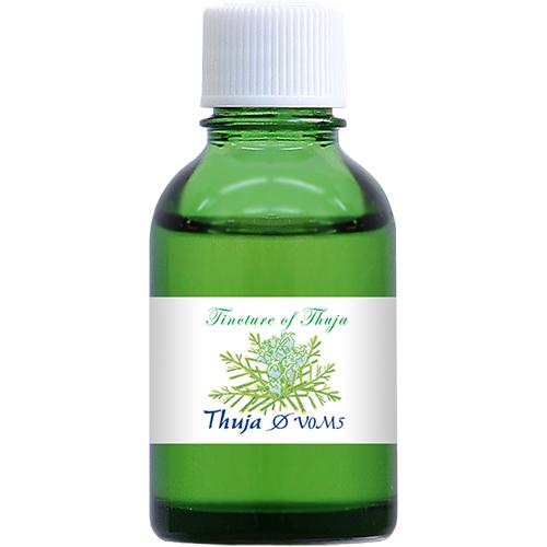 MT)Thuja-V0M5 Φ(20ml) スーヤV0M5 予防接種 マザーチンクチャー ホメオパシージャパン