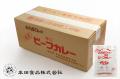 レトルト食品と調味料をメインに取り扱う京都の本田食品株式会社がお届けするお肉屋さんのビーフカレー(辛口)