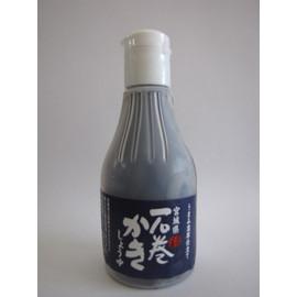 宮城県産 かき醤油