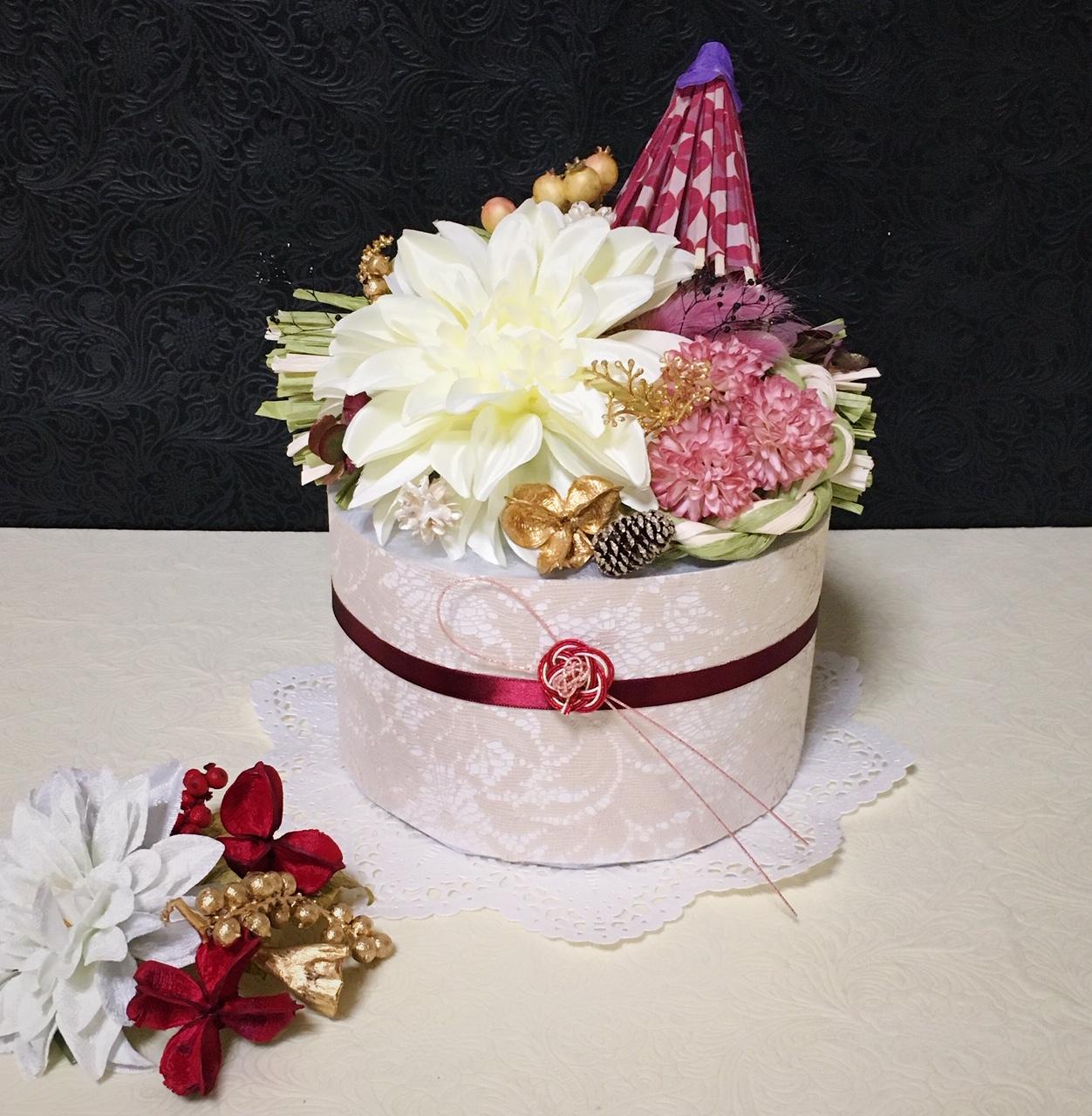 ジャパニーズケーキ