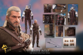 MTTOYS 1/6 The White Wolf ゲラルト The Witcher
