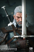 CMTOYS 1/6 WITCHE HUNTER ウィッチハンター  The Witcher
