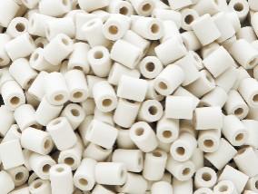 セラミックス 堅焼き円柱