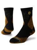 SS128 【メール便対応】 Stance バスケットボール用 ミッドクルーソックス Feel 360 Basketball Socks
