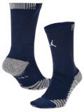SS148 【メール便対応】 ジョーダン Jordan Vapor Crew Socks ドライフィット クルーソックス 靴下 紺