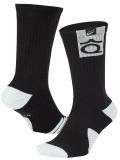 "SS176 ナイキ Nike""ケビン・デュラント"" KD Elite Crew Socks バスケットボール用クルーソックス 靴下 黒白 【メール便対応】"