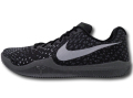 NS797 メンズ Nike Kobe Mamba Instinct ナイキ コービー・ブライアント バスケットシューズ バッシュ ダークグレーアントラシート【箱なし】