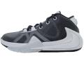 KS784 キッズ/ジュニア Nike Freak 1 (GS) ナイキ ヤニス・アデトクンボ バスケットシューズ バッシュ フリーク スモークグレーメタリックシルバー【箱なし】