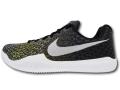 NS691 Nike Kobe Mamba Instinct ナイキ コービー バスケットシューズ 黒白ダークグレー