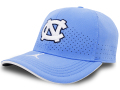 FB476 ジョーダン NCAA ノースカロライナ大学 ターヒールズ ストレッチ メッシュキャップ Jordan North Carolina Tar Heels Cap 帽子 水色白