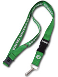 HO729 NBA Neck Strap Lanyard ネックストラップ Boston Celtics ボストン・セルティックス 緑 【メール便対応】