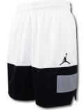 SJ919 メンズ ジョーダン バスケットボール ショーツ Jordan Dri-Fit Air Statement Shorts バスパン 白黒灰【ドライフィット】