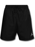 SJ922 メンズ ジョーダン プールサイドショーツ Jordan Jumpman Poolside Shorts ハーフパンツ 黒白