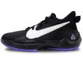KS803 キッズ/ジュニア Nike Freak 2 (PS) ナイキ ヤニス・アデトクンボ バスケットシューズ バッシュ 黒メタリックシルバー【箱なし】