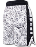 SK460 ジュニア ナイキ バスケットボールショーツ Nike Youth Shorts キッズ バスパン 白黒【ドライフィット】 【メール便対応】