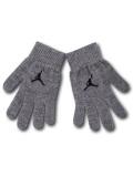 KC531 【メール便対応】キッズ Kids Jordan Gloves ジョーダン 手袋 ダークグレー黒