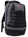 JB140 エアジョーダン レトロ リュックサック Air Jordan Retro X AJ10 Backpack バックパック ダークグレー黒インフラレッド