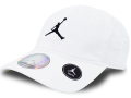 KC708 ジュニア ジョーダン アジャスタブルキャップ Jordan Youth Cap キッズ ユース 帽子 白黒