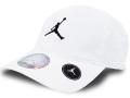 BA654 キッズ 子供用 ジョーダン アジャスタブルキャップ Jordan Kids Cap チャイルドサイズ 帽子 白黒