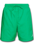 SJ926 メンズ ジョーダン プールサイドショーツ Jordan Jumpman Poolside Shorts ハーフパンツ 緑白
