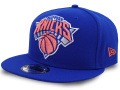 CN210 ニューエラ NBA ニューヨーク・ニックス スナップバックキャップ New Era New York Knicks Snapback Cap 帽子 青オレンジ