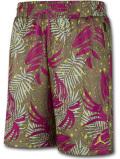 SJ928 メンズ ジョーダン バスケットボールショーツ Jordan Jumpman Printed Knit Shorts バスパン ハーフパンツ オリーブグリーン黄緑